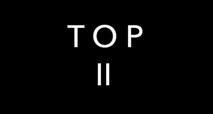 The Top Eleven