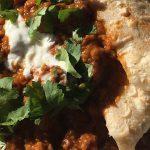 Kaibosh Veg curry