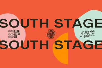 South Stage Web