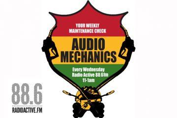 Audio Mechanics
