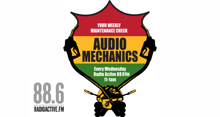 Audio Mechanics