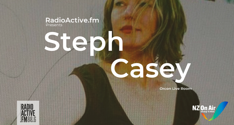 Steph Casey